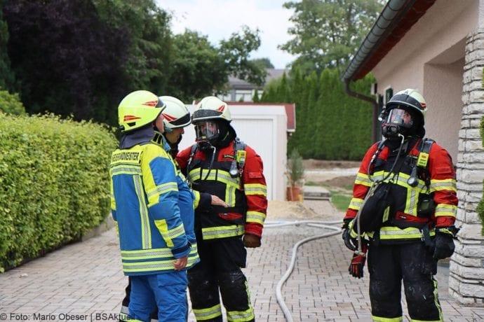 Brand Jettingen Dachstuhl Krankenhausstrasse 21072020 8