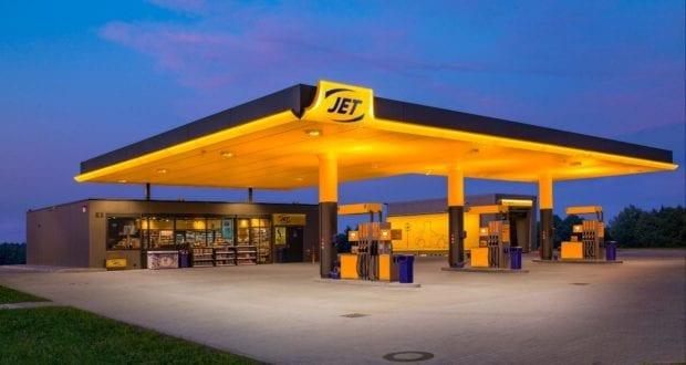 JET_Tankstelle guenzburg Symbolfoto