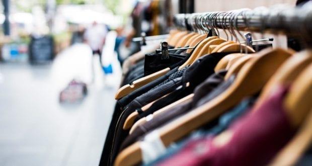 Kleidung Geschaeft Laden