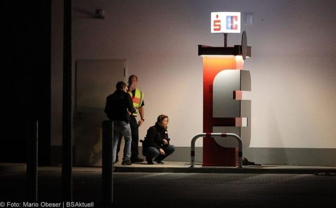 Leipheim Geldautomat gesprengt 06072020 16