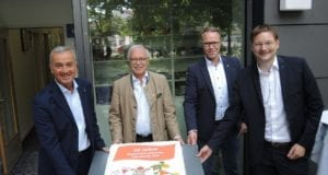 RMG Guenzburg 20 Jahre