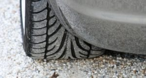Reifen Profil Rad