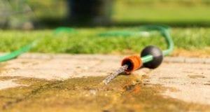 Schlauch Wasser Gartenschlauch