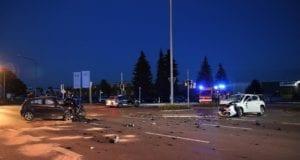 Unfall Dillingen Donauwoerther Strasse 03072020 4