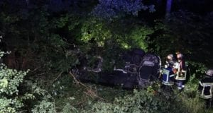 Unfall Leipheim Unterfahlheim 16072020 10