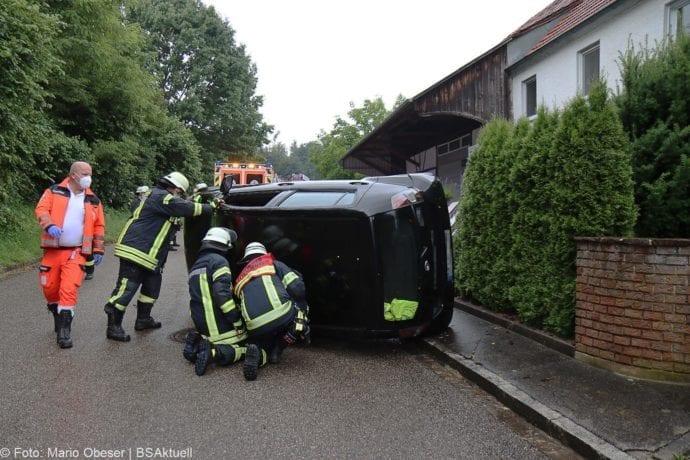 Unfall Reifertsweiler 16072020 2