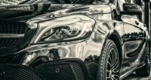 Auto Mercedes