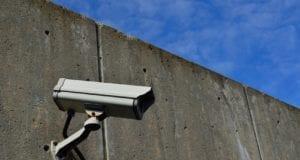 CCTV Kamera Ueberwachung