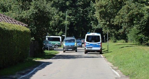 Festnahme BKH Fluechtiger Guenzburg 06082020 2