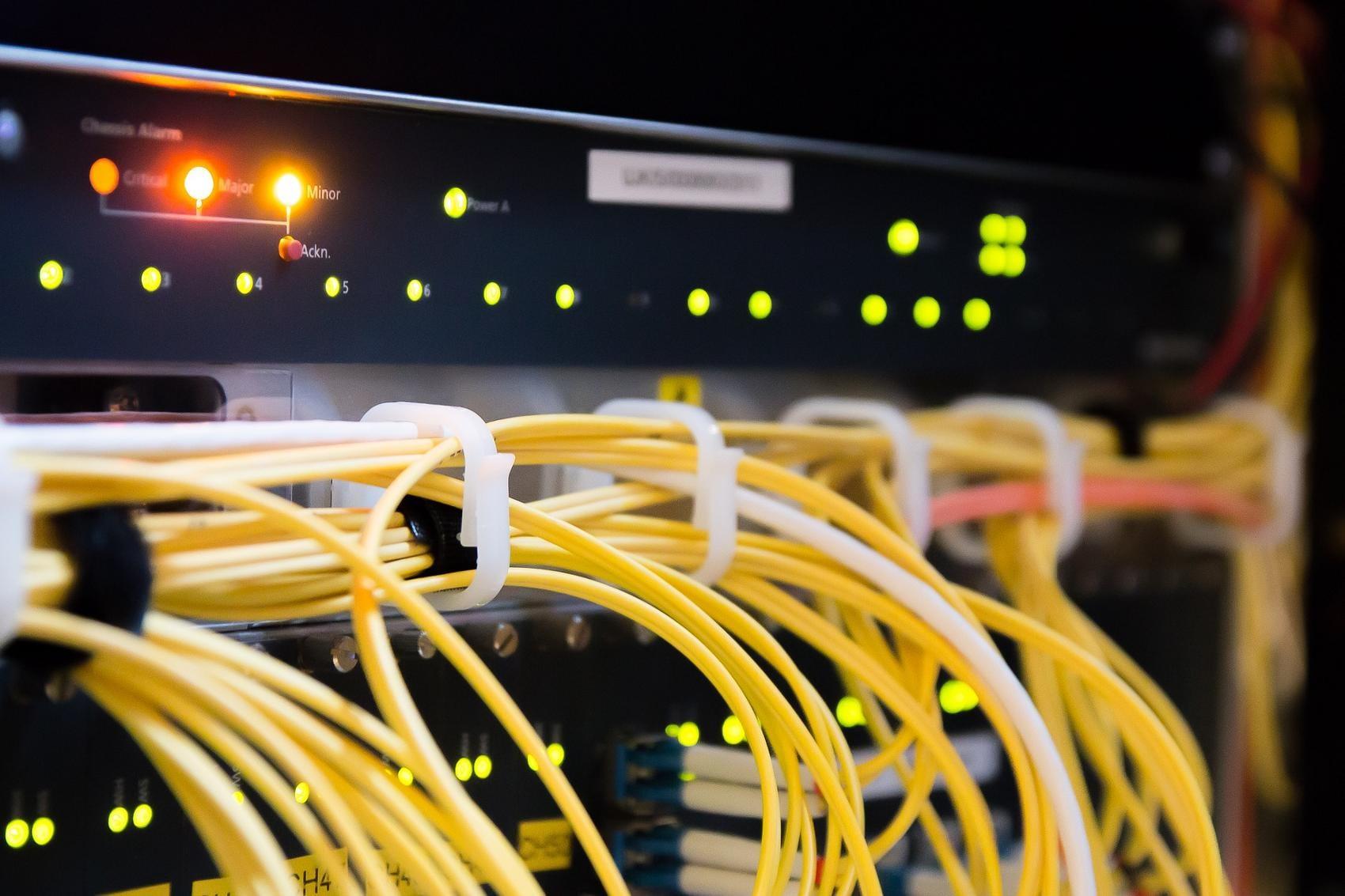Internet Breitband
