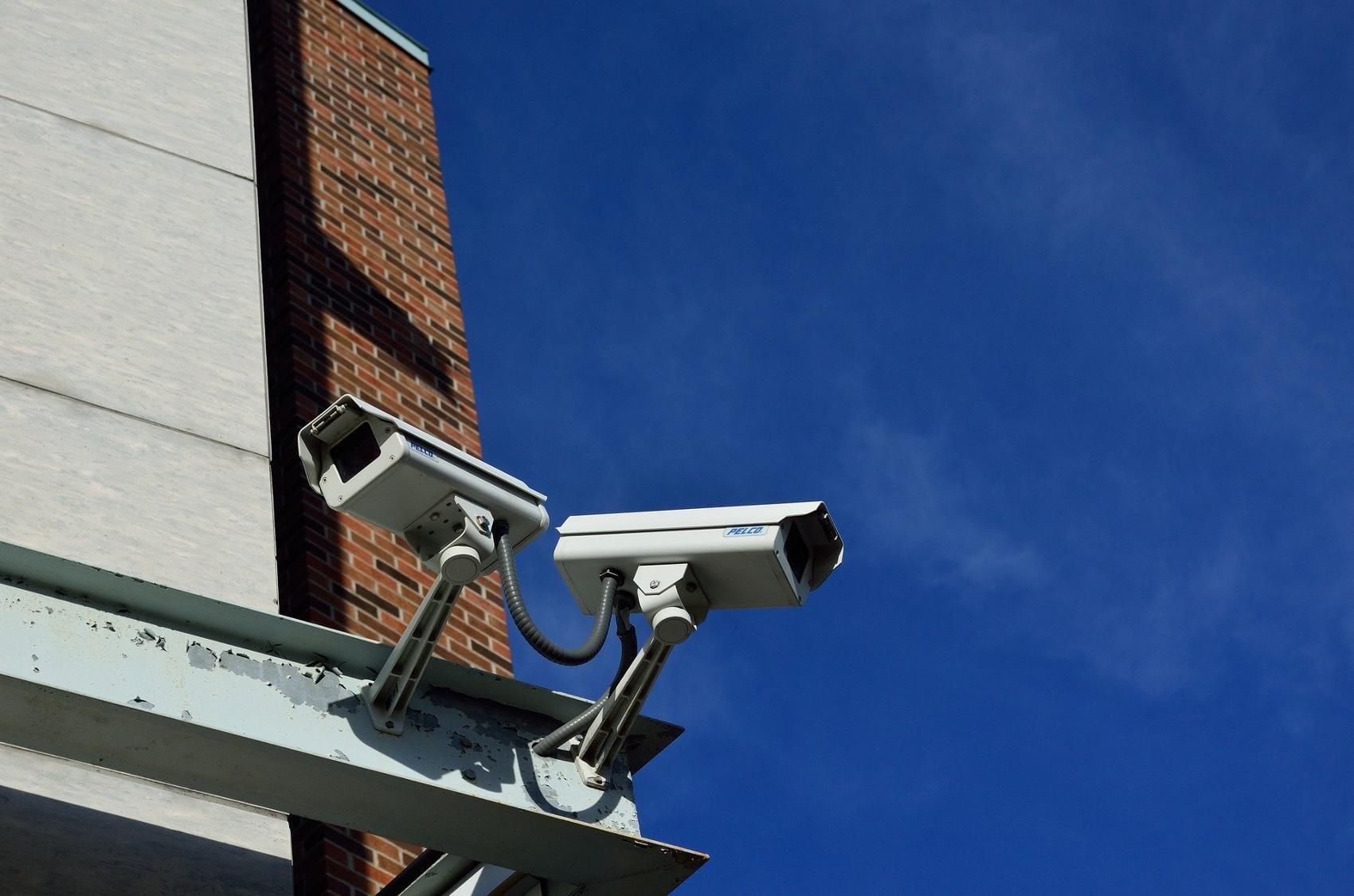Kamera Ueberwachungskamera