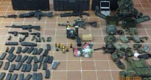 Lechfeld Waffen gefunden 23082020