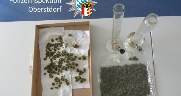 Oberstdorf Festnahme BKH
