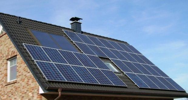 PV-Anlage Photovoltaik