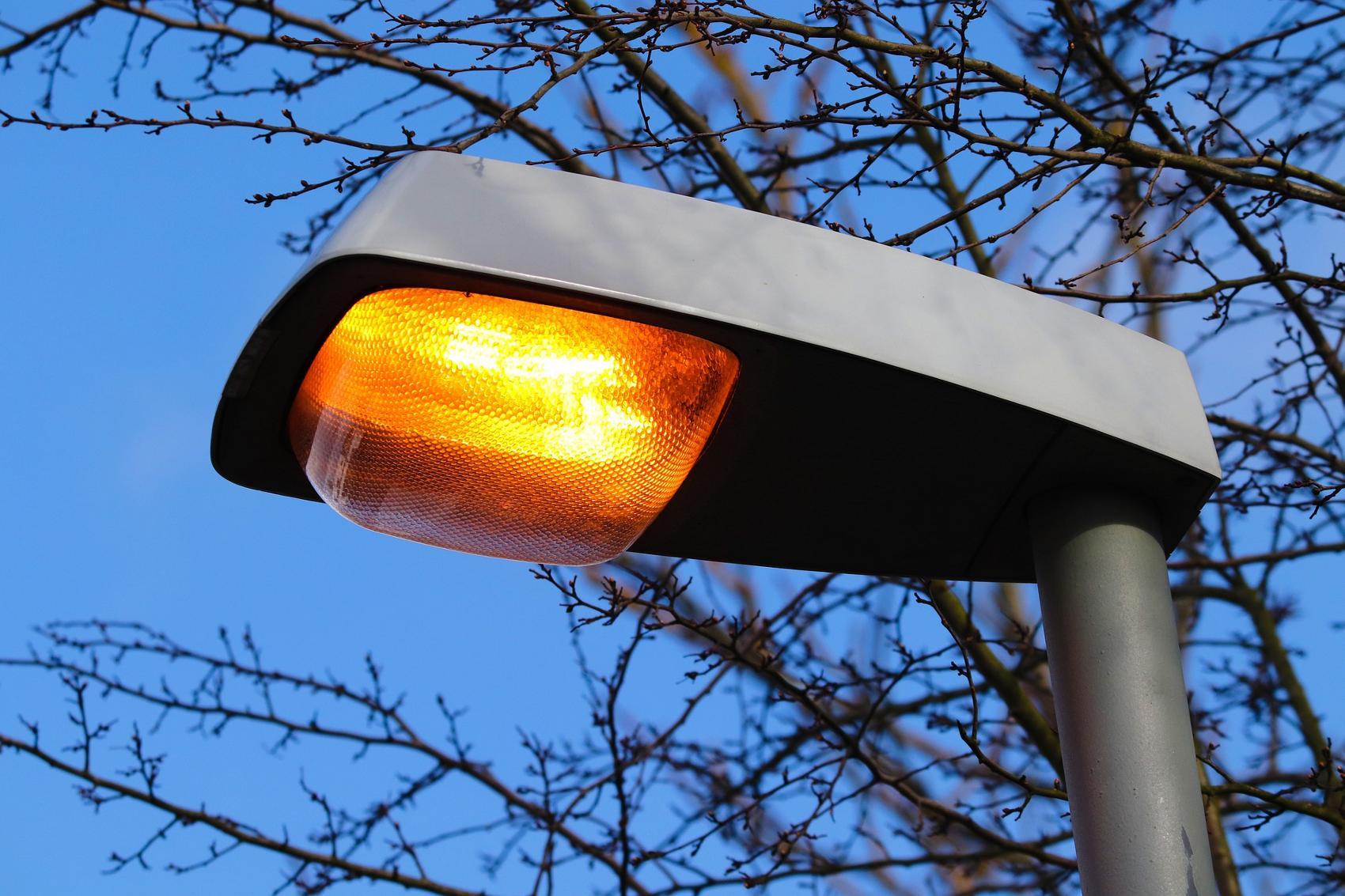 Strassenlaterne Strassenlicht Stassenbeleuchtung