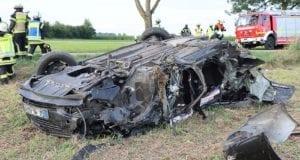 Unfall Langenau Riedheim toedlich 15082020 12