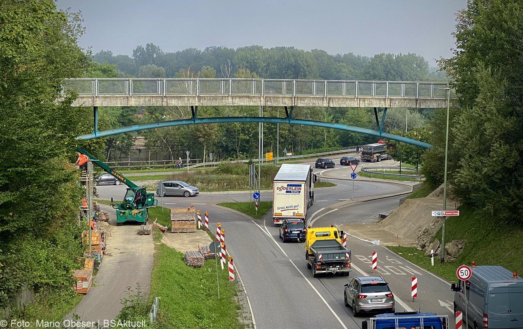 Brücke B16 Guenzburg