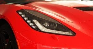 Corvette Sportwagen