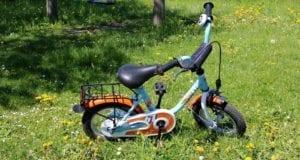Fahrrad Kinderfahrrad