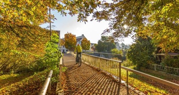 Guenzburg StatusQuo Fahradstadt Roeger