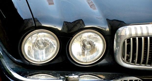 Jaguar Pkw Auto