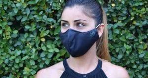Maske Corona Mundnasenmaske