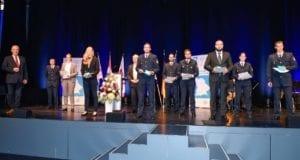 Polizei Bayern neue Kommissare diplomierungsfeier
