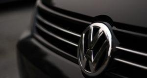 VW Logo Volkswagen