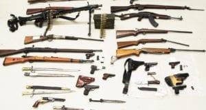 Waffen Nellingen Waffenlager
