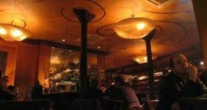 Bar Gaststaette