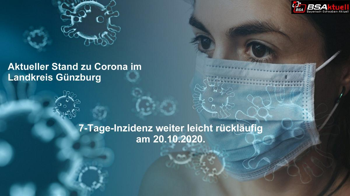 Coronavirus-Mund-Nase-Maske-Kreis-Guenzburg 20102020
