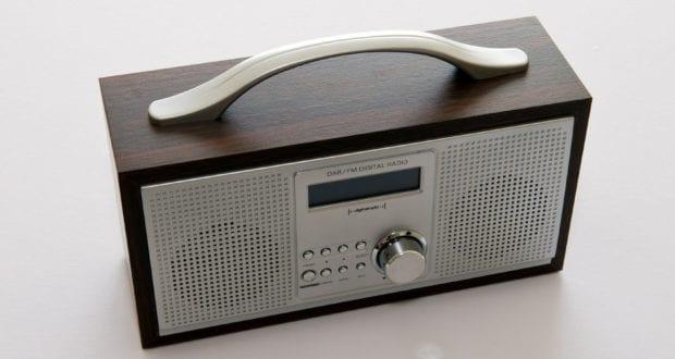 Digitalradio DAB Radio
