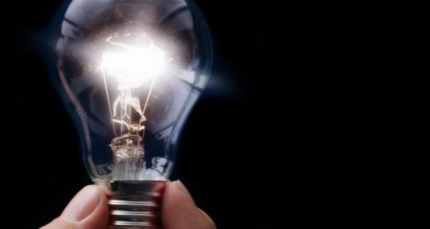 Lampe Gluehbirne