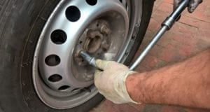 Radschrauben Reifen