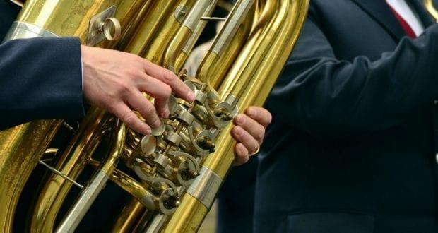 Tuba Blasmusik