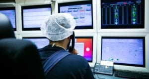 Digitalisierung Ernaehrungsindustrie