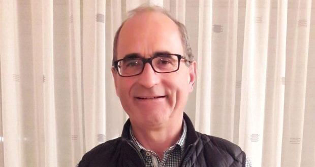 Helmut Roessler Gewinner Bayerischen Ehrenamtskarte