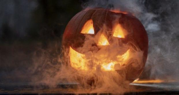 Kuerbis Halloween