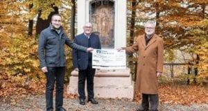 Reisensburg buergerstiftung Guenzburg Presse