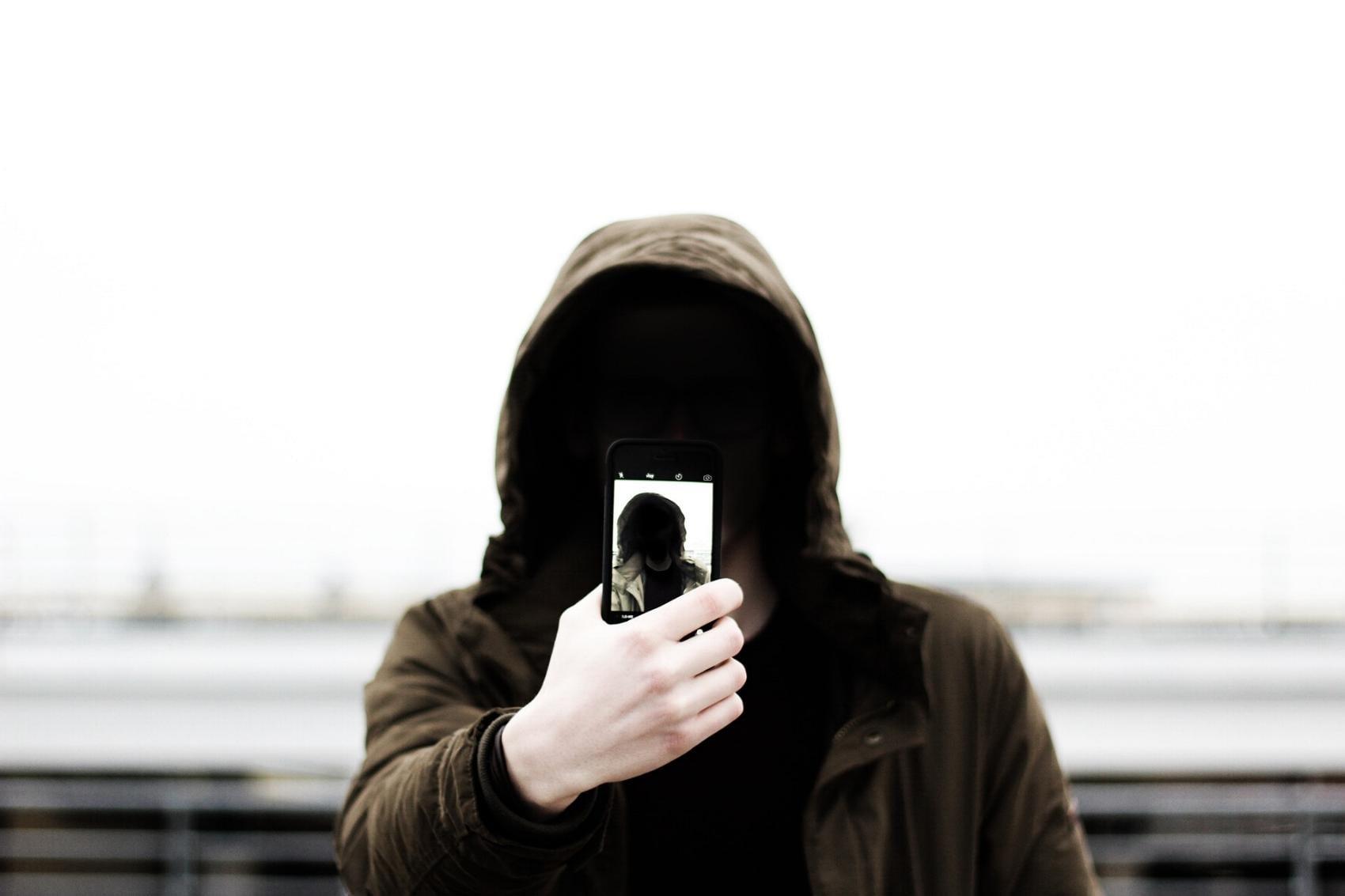 Telefon Selfie