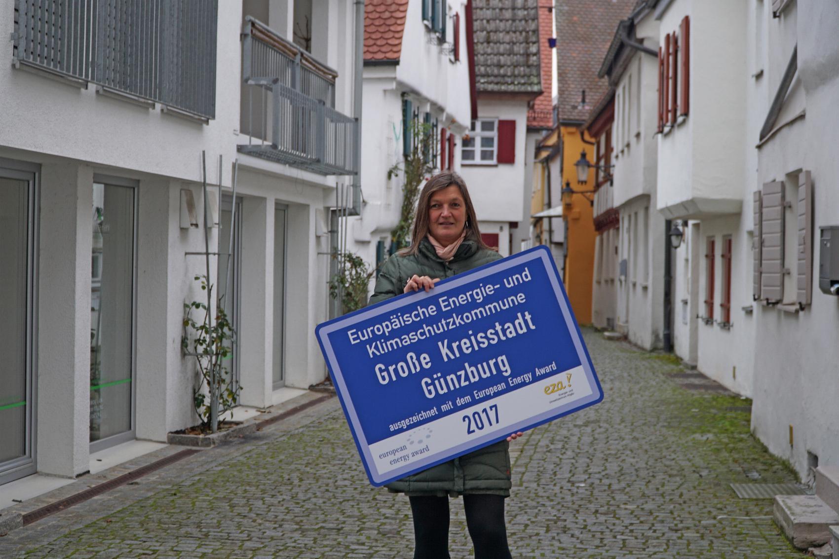 Guenzburg Teilnahme_EuropeanEnergyAward