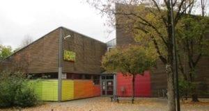Jugendhaus Neu-Ulm