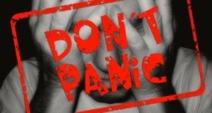 Panic Schreck