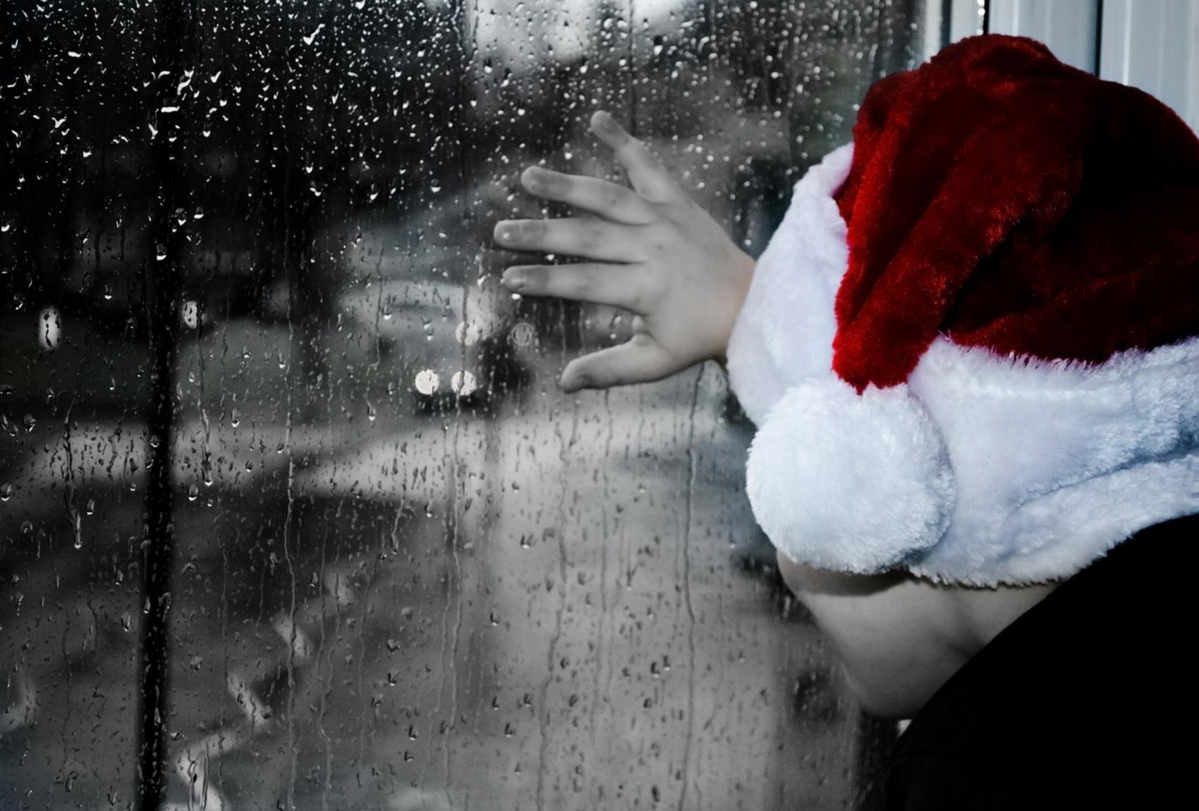 Weihnachten Weihnachtsmuetze