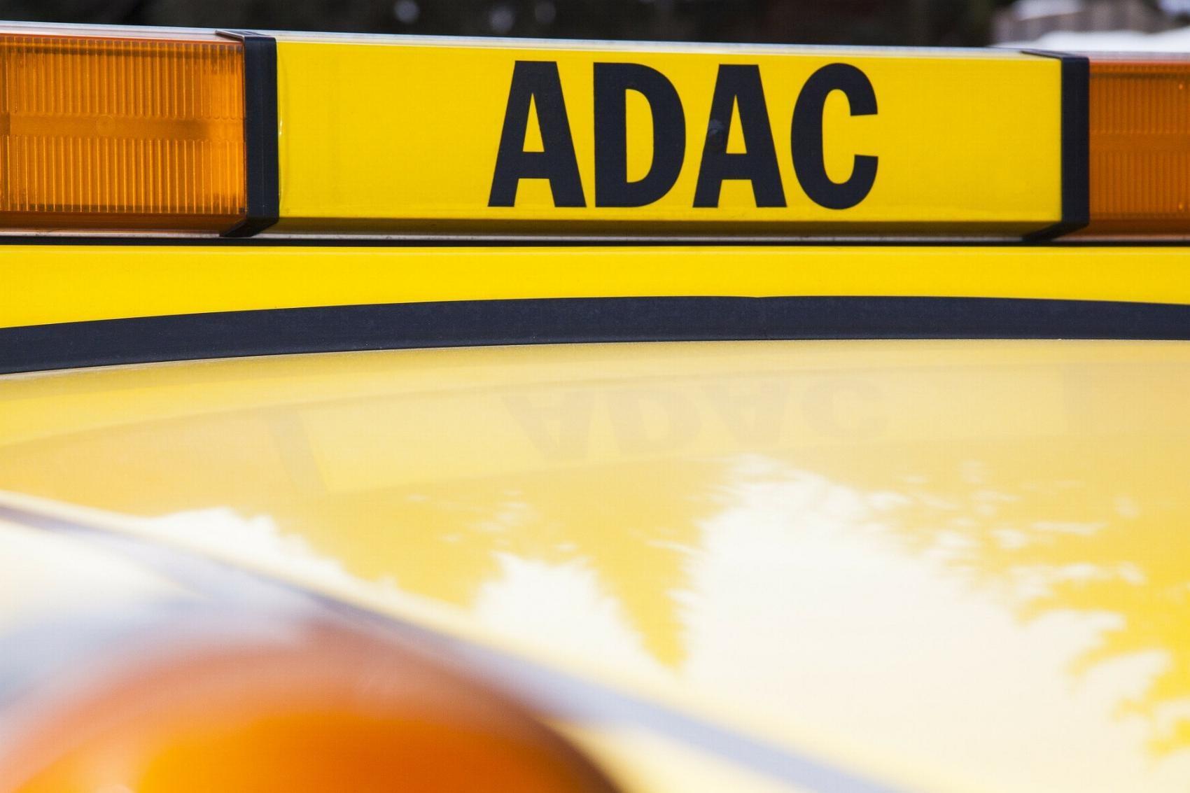 ADAC Pannenfahrzeug