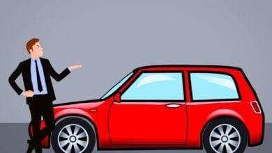 Autoverkauf