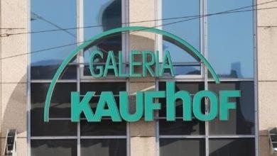 Galeria Kaufhof dts