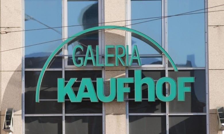 Eilmeldung Bund will Galeria Karstadt Kaufhof stützen