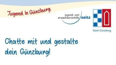 Guenzburg Jugendbefragung Chat