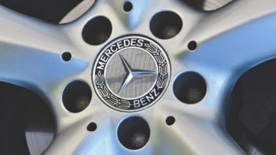 Rad Felge Mercedes Reifen